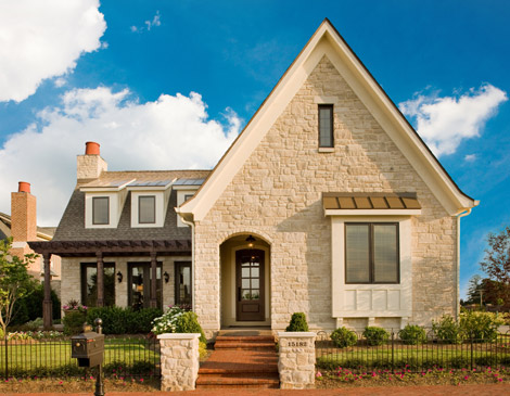 Model homes in carmel indiana