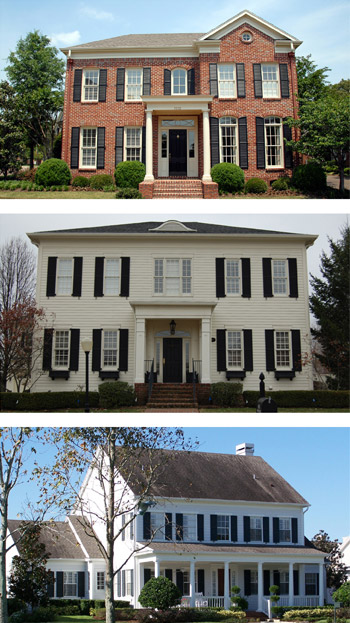 Colonial Revival