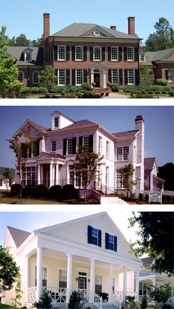 Classical & Greek Revival
